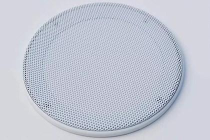 深圳福田区喇叭网加工定制,款式全,材质安全环保