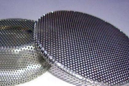 深圳光明新区喇叭网加工,价格合理,品质一流