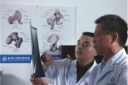 深圳平湖股骨头坏死治疗哪家好,正规医保,专业治疗股骨头