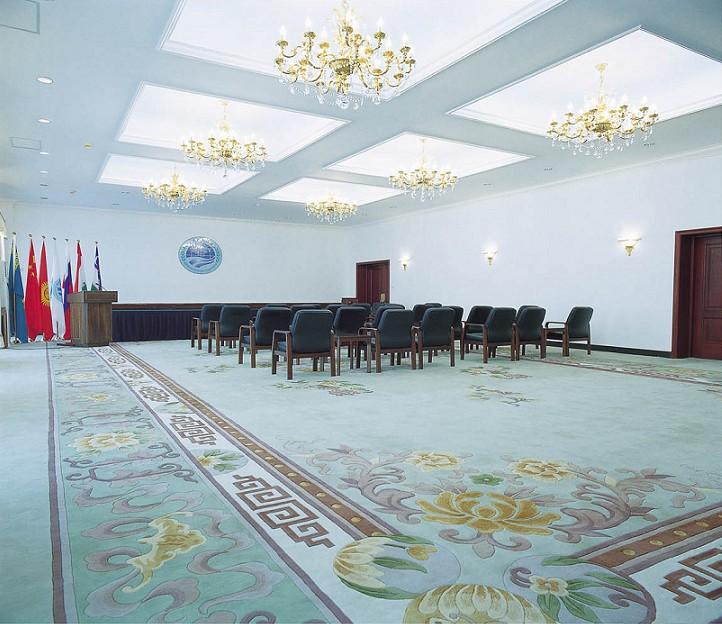 北京婚庆地毯批发