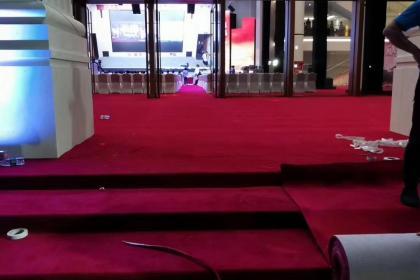办公室方块地毯销售