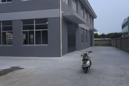 深圳龙岗中心城低碳厂房出租