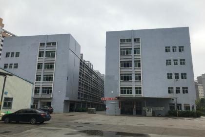 深圳龙岗中心城新能源厂房出租