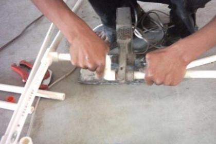 北京水管安装维修