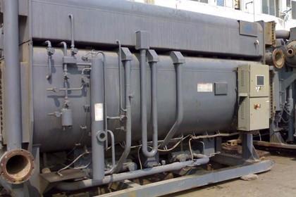 西安溴化锂液回收