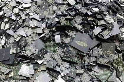 西安工程机械回收