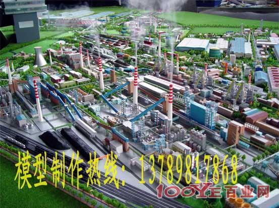 济宁建筑模型