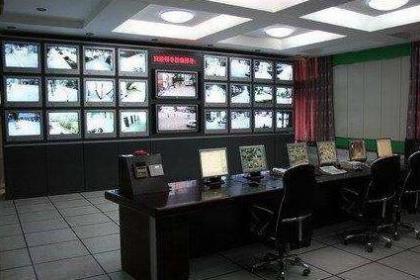 银行监控报警系统搭建