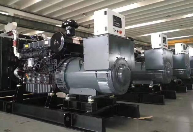 佛山发电机变压器回收