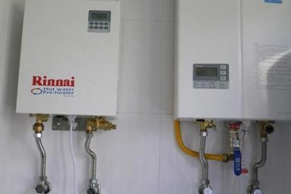 马鞍山热水器修理电话