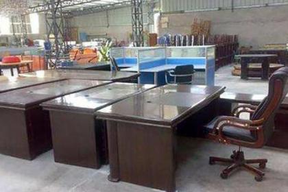 广州二手办公家具回收