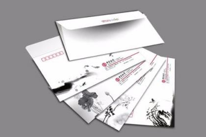 广州信封制作印刷
