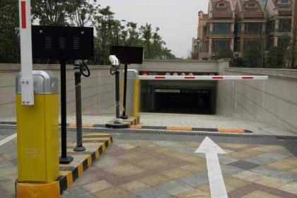 苏州停车场系统