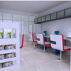 杭州办公室设计装修