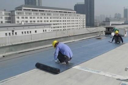 太原金属屋面防水