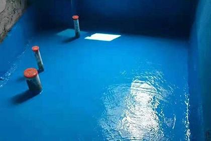 太原屋面防水