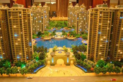 徐州房地产模型
