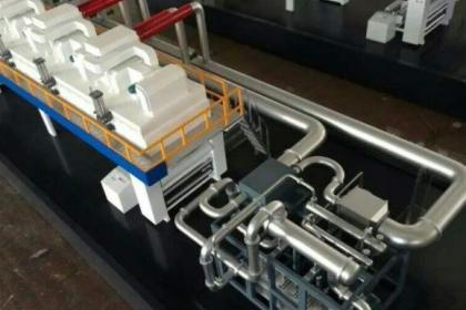 徐州工业产品模型