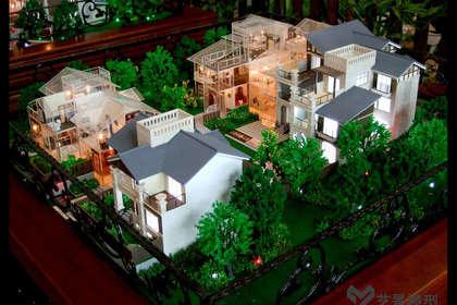 徐州城市规划模型