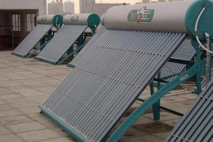 厦门太阳能热水器维修