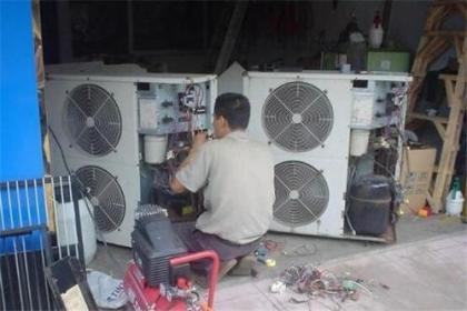 厦门海尔空调维修