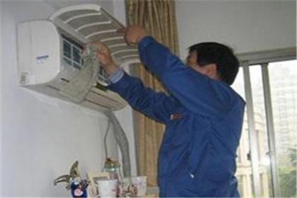 厦门志高空调维修