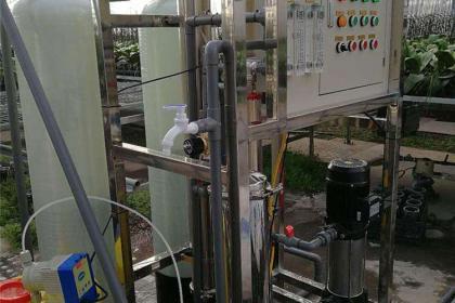 四川成都水处理设备厂