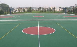 上海弹性地坪