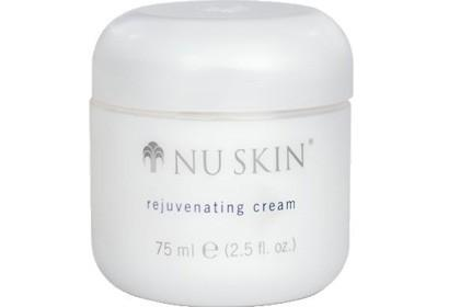 如新Nuskin化妆品直销