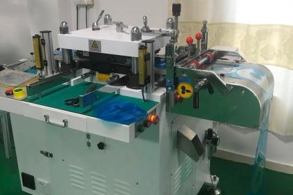 深圳二手模切机回收