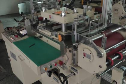 广州二手模切机回收