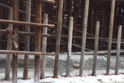 广州花都植筋加固工程