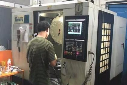 武汉重型机床搬迁安装