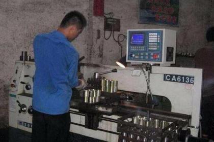 武汉重型机床大修维护