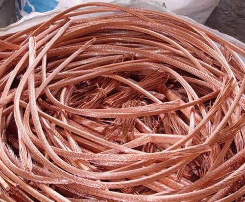 废旧金属电缆收购
