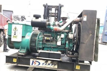 西安机电制冷设备回收