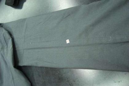 东莞纺织品服装修色