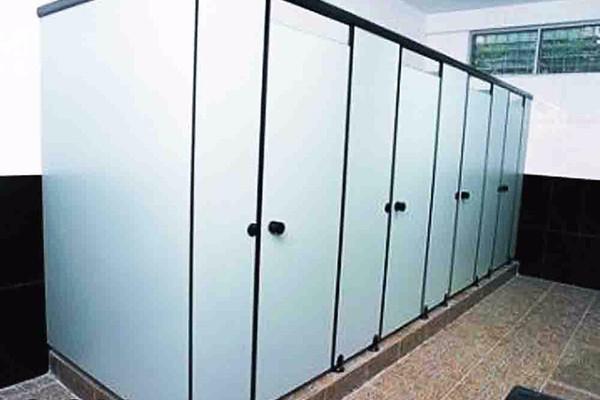 重庆厕所隔断