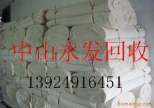 中山布料回收
