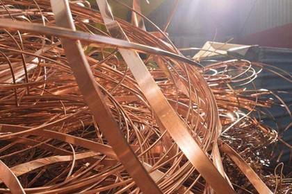武汉废金属回收