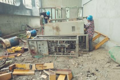 武汉旧电瓶回收