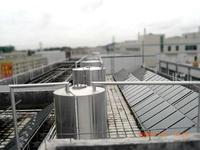 四季沐歌太阳能热水工程