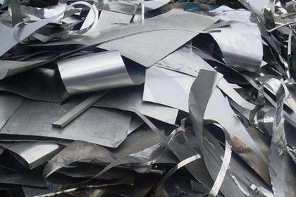 库尔勒物资回收