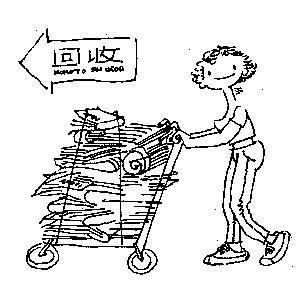 库尔勒废品收购站