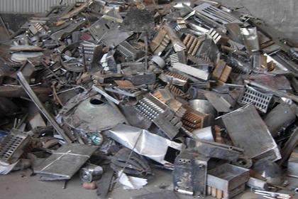 库尔勒废旧物资回收