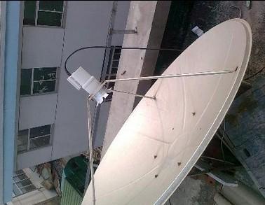 宾馆有线电视转换