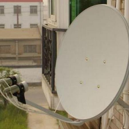 哈尔滨酒店数字电视改造