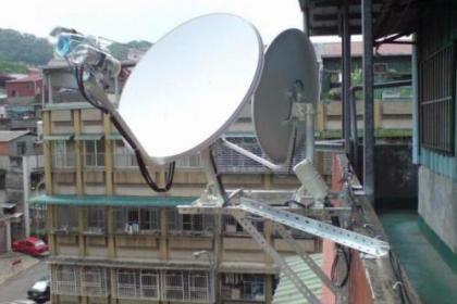 卫星电视安装公司