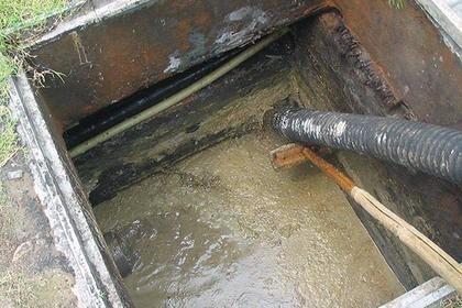 郑州化粪池清理