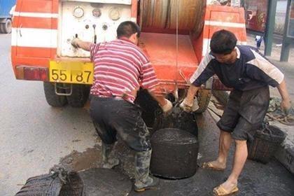 郑州抽化粪池